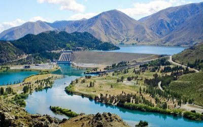 Councils and government agencies look to forge closer ties in Mackenzie/Waitaki Basin